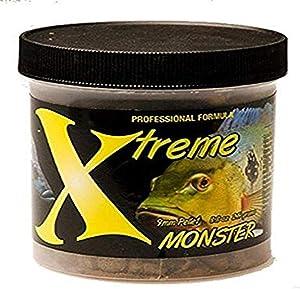 Xtreme Aquatic Foods 2150-B Monster Pellet Fish Food