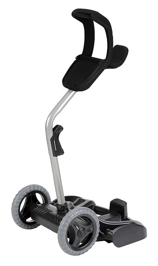Zodiac R0609100 Vortex - Carro para Transporte y Almacenamiento del Limpiafondos