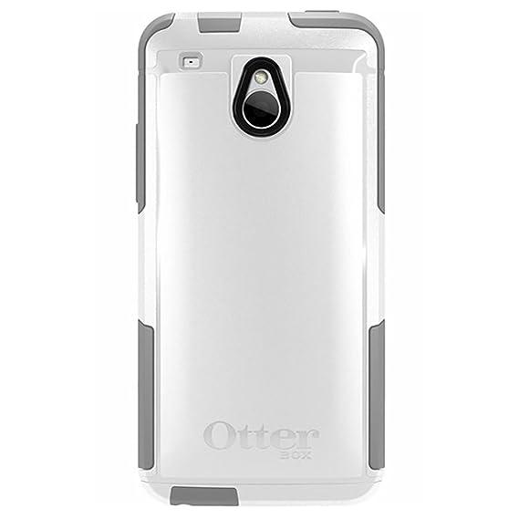 new product 2241e 0b134 OtterBox 77-29858 Commuter Series for HTC One Mini - Glacier