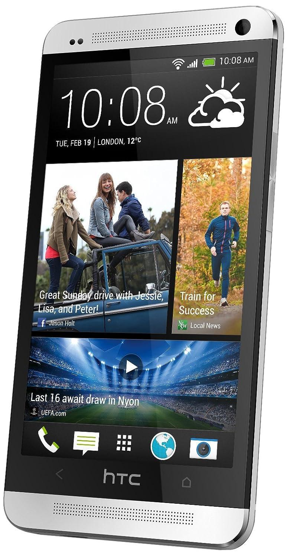 Smartphone HTC ONE GRIS 32GO