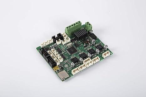 Controlador Placa base Placa base para el kit de impresora ...