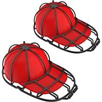 Cap Rack Holder 16 Baseball Cap Organizer Aufbewahrungsschrank KleiderbüGel b6n
