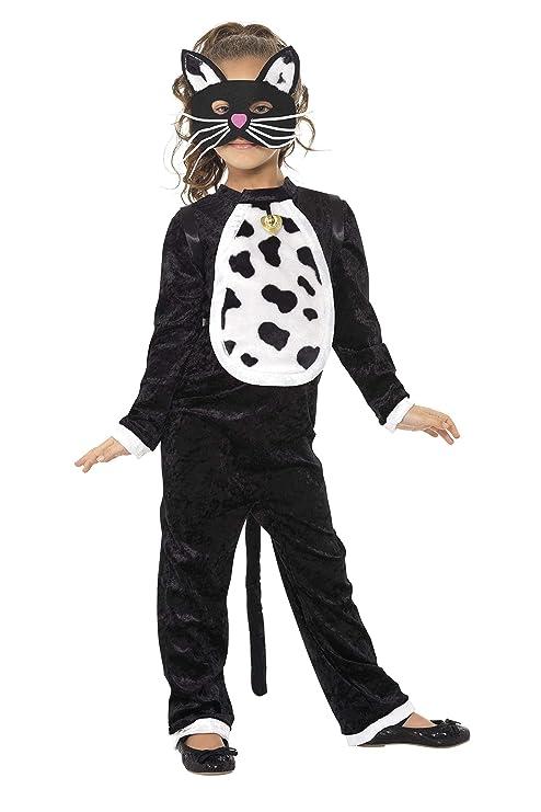 SMIFFYS Costume Gatto ff0b251e137