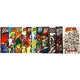 Marvel Super Heroes Secret Wars: Battleworld Box Set
