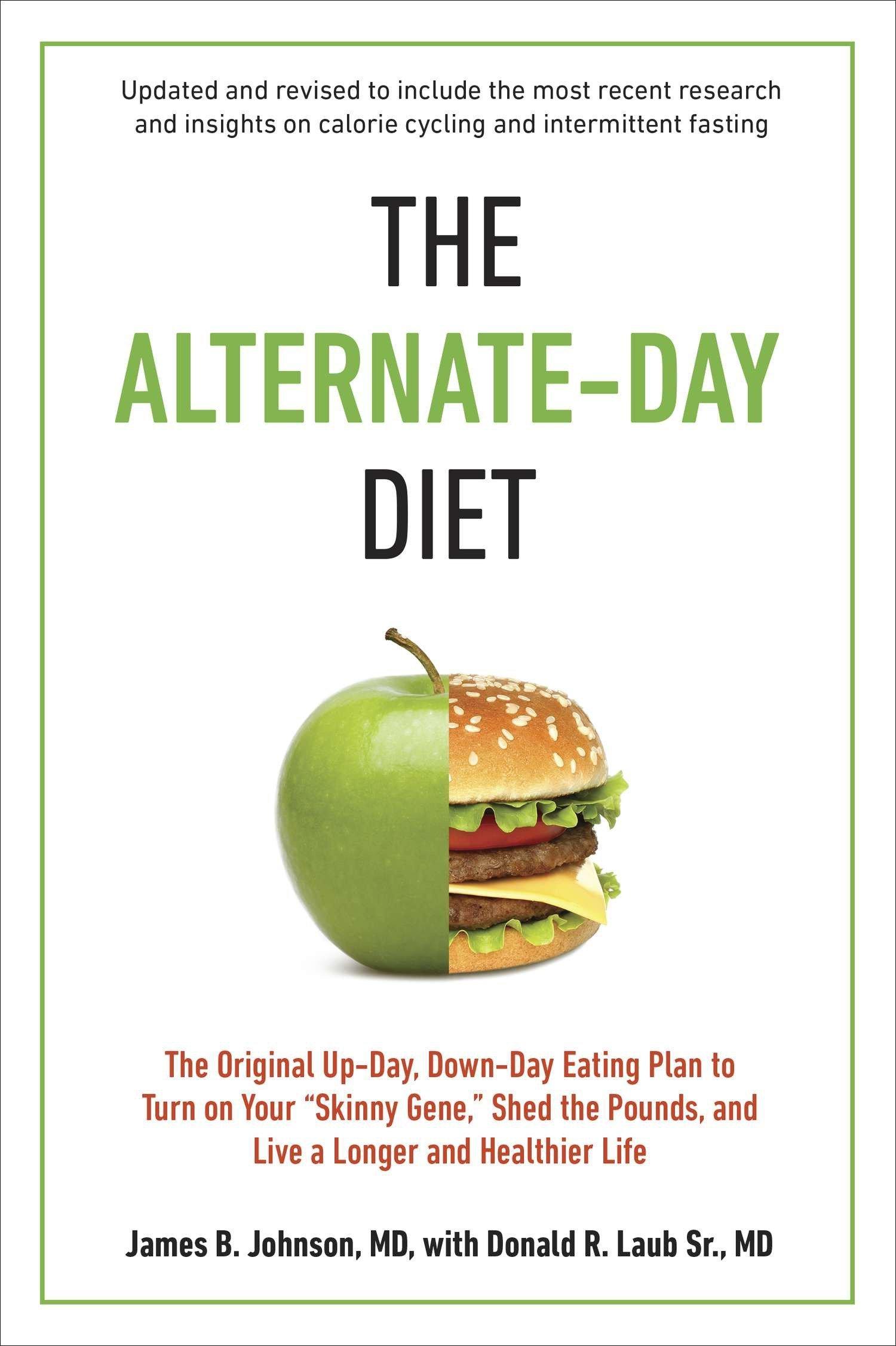 alternate day diet book free download