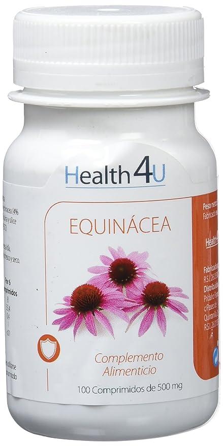 H4U Equinacea - 3 Paquetes de 100 Cápsulas