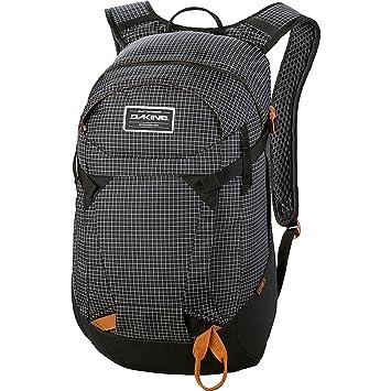 faf8d2b235 Amazon.com  DAKINE Nomad 20L Backpack (Rincon)  Green Room  Surf Skate Snow  Sand