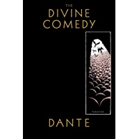 The Divine Comedy, Part 3: Paradise: Illustrated