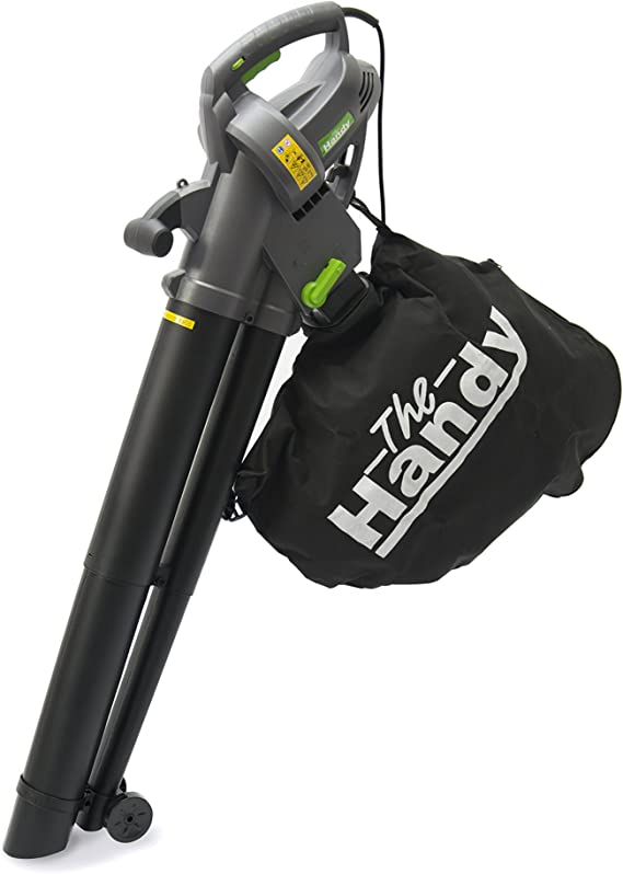 Handy THEV 3000 Electric Leaf Blower - Best for Comfort