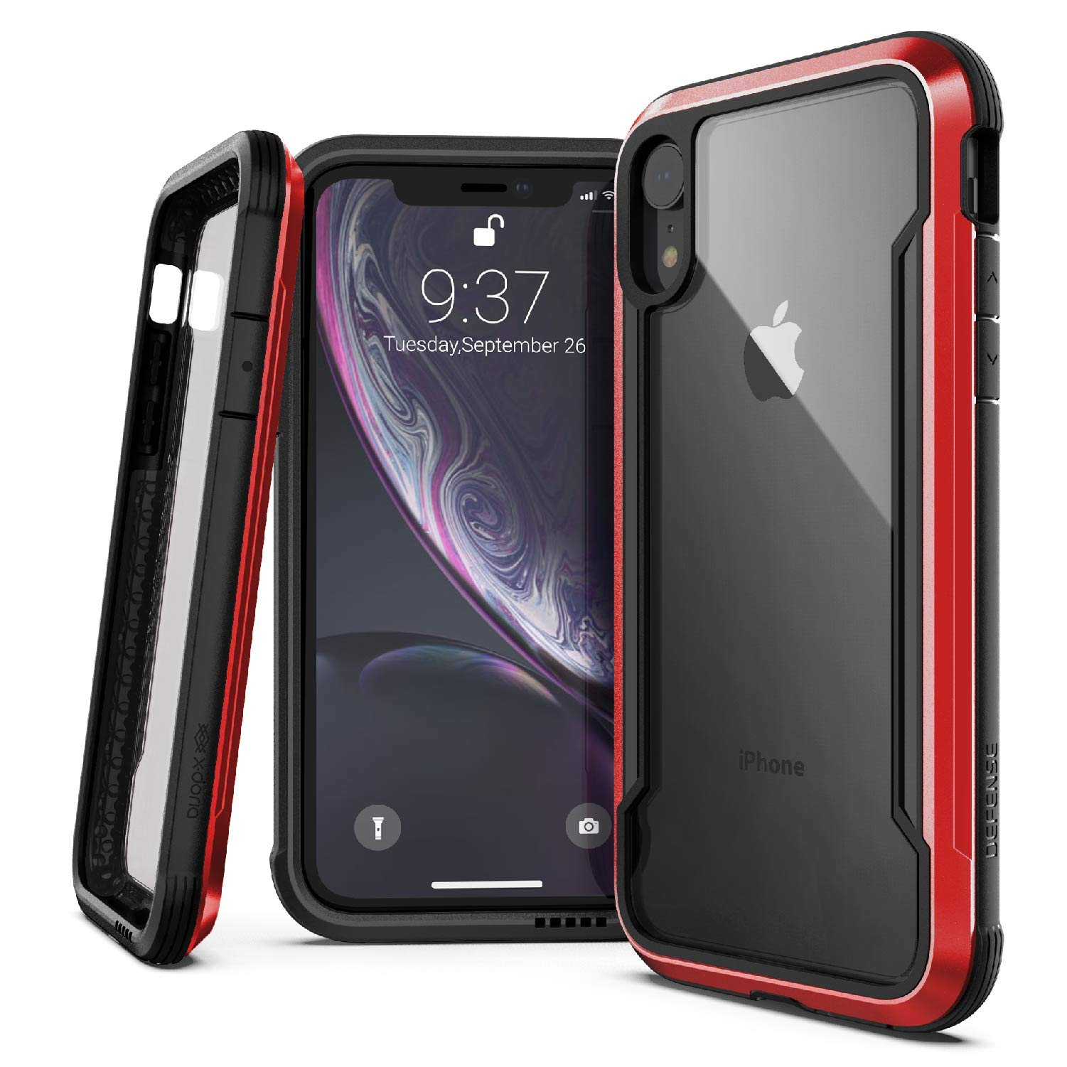 Funda para Iphone Xr X-DORIA (7FY4Y3YT)