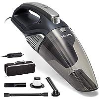 $24 » GridLite 5000PA Car Vacuum, DC 12V Wet/Dry Use Handheld Vacuum for Car, 16.4 Long Power Cord…