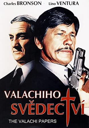 the valachi papers 1972 movie