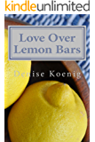 Love Over Lemon Bars