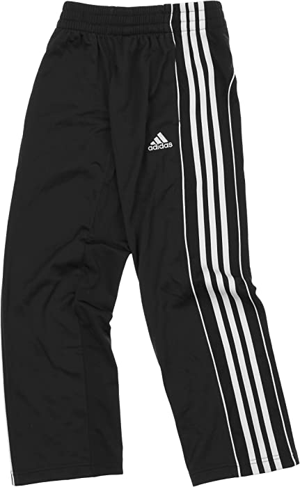 483ad7690a018d Amazon.com  Adidas Youth Boys Layup 3-Stripe Track Pant (X-Large (18 ...