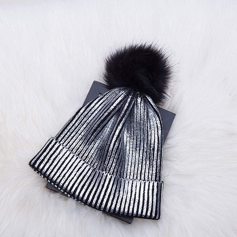 NaisiCore Winter Knit Hat...