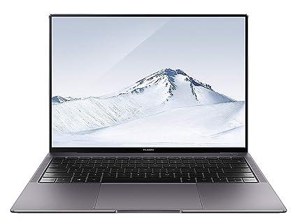 Huawei MateBook - Ordenador portátil Gris
