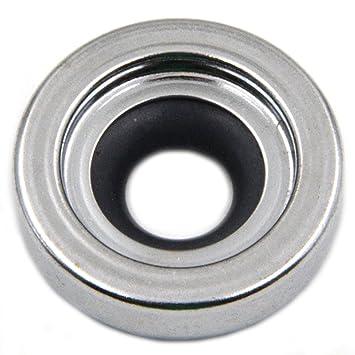 nikauto 1pcs Automotive Compresor De Aire Acondicionado Compresor De Retén De Aceite Para V5