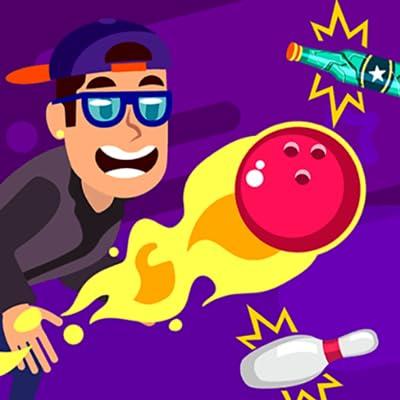 Bowling Idle: Amazon.com.br: Amazon Appstore