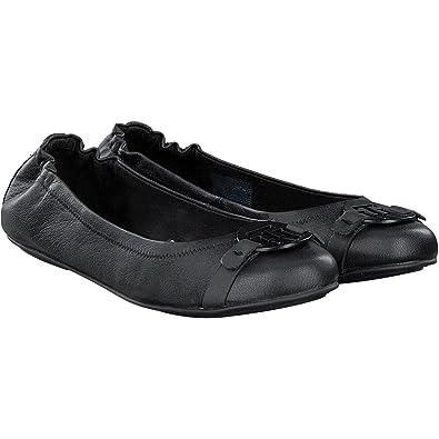 Tommy Hilfiger Appleton Damen Schuhe Schwarz: