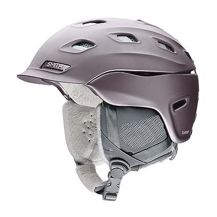 e5efd14d05c67 Image Unavailable. Image not available for. Color  Smith Optics Vantage  MIPS Women s Snow Helmet ...