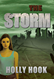 The Storm (The Barren Trilogy, Book #2)