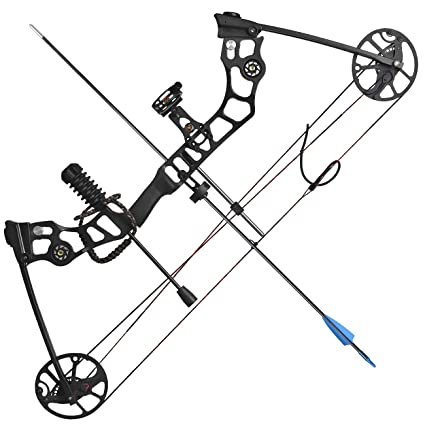 Amazon.com   Demon Eight Compound Bows c61413324