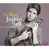Best of Joshua Bell: The Decca Years