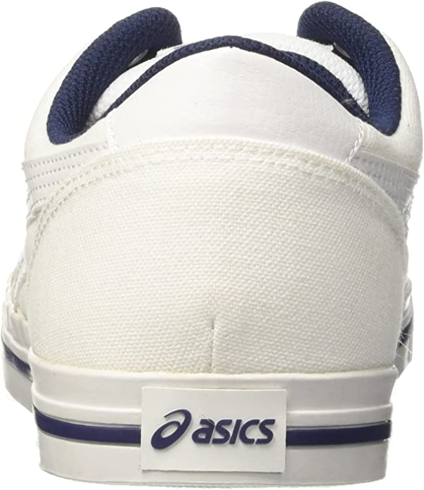 asics aaron canvas
