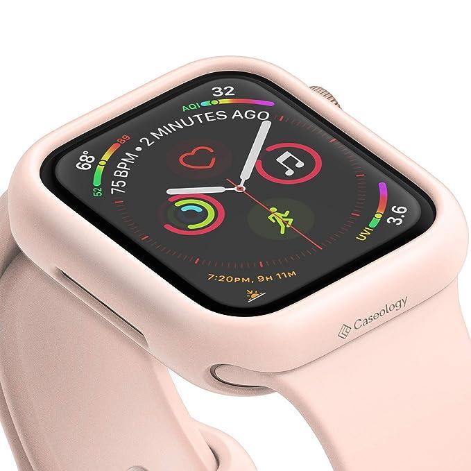 Apple Watch Series 4 (44 mm), Caseology [Nero Series ...