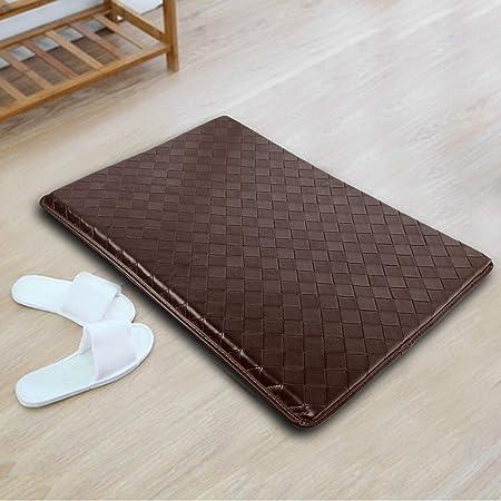 """Water Resistant Anti-Fatigue Comfort Memory Foam Kitchen Floor Mat Rug 30/"""" x 18/"""""""