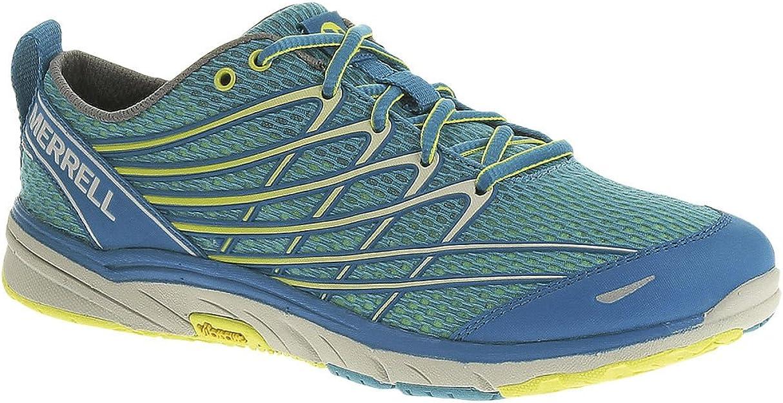 Merrell BARE ACCESS ARC 3 Zapatillas de Running para Mujer, Azul ...