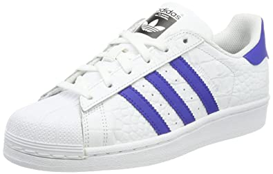 adidas superstar bz0197 mens scarpe alla moda.