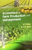 Economics of Farm Production and Management