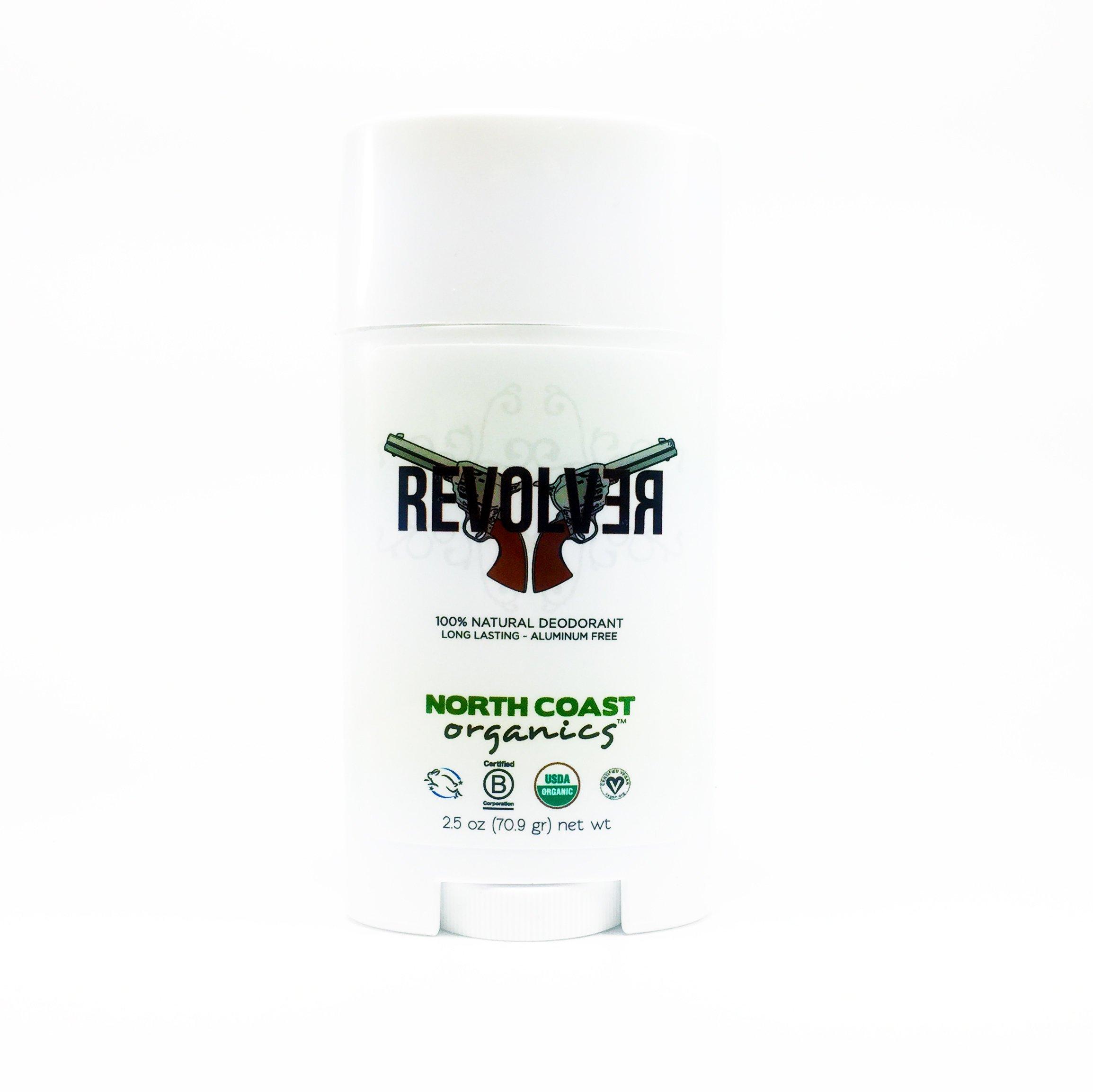 Acure Organics Natural Shampoo