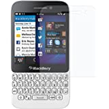 Amzer 95888 Kristal Clear Screen Protector for BlackBerry Q5