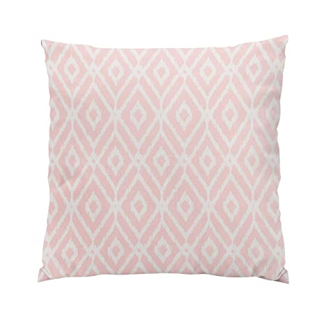 Amazon.com: Gygarden Beauty Chic Pastel Blush Pink Ikat ...