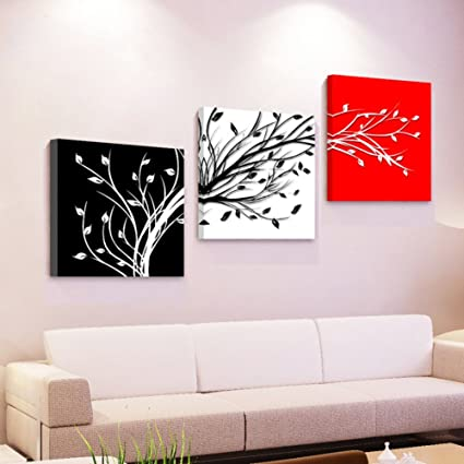 Amazon Com Usdbavbscfws Modern And Simple Decorative Painting