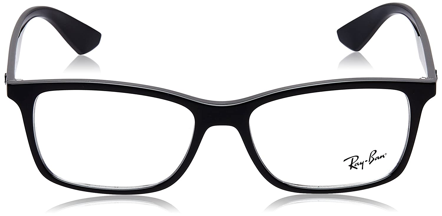 Amazon.com: Ray-Ban RX7047 Eyeglasses: Clothing