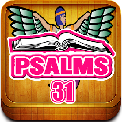 Psalms 31 - 31 Plaza