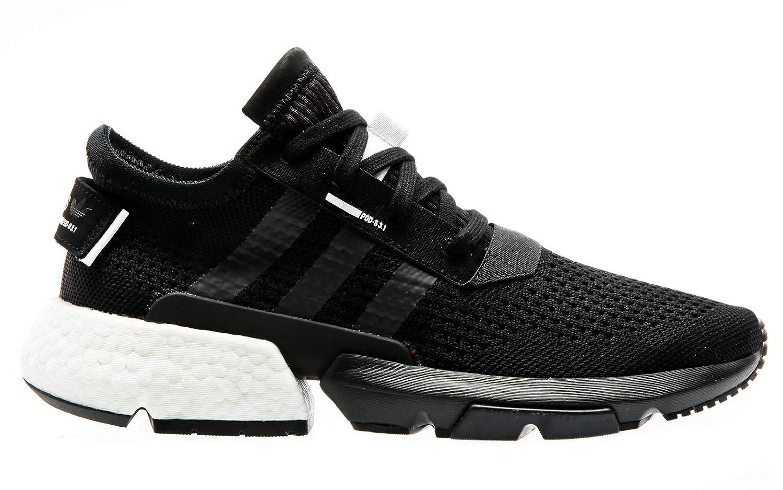 adidas Schuhe – Pod S3.1 violettviolettweiß