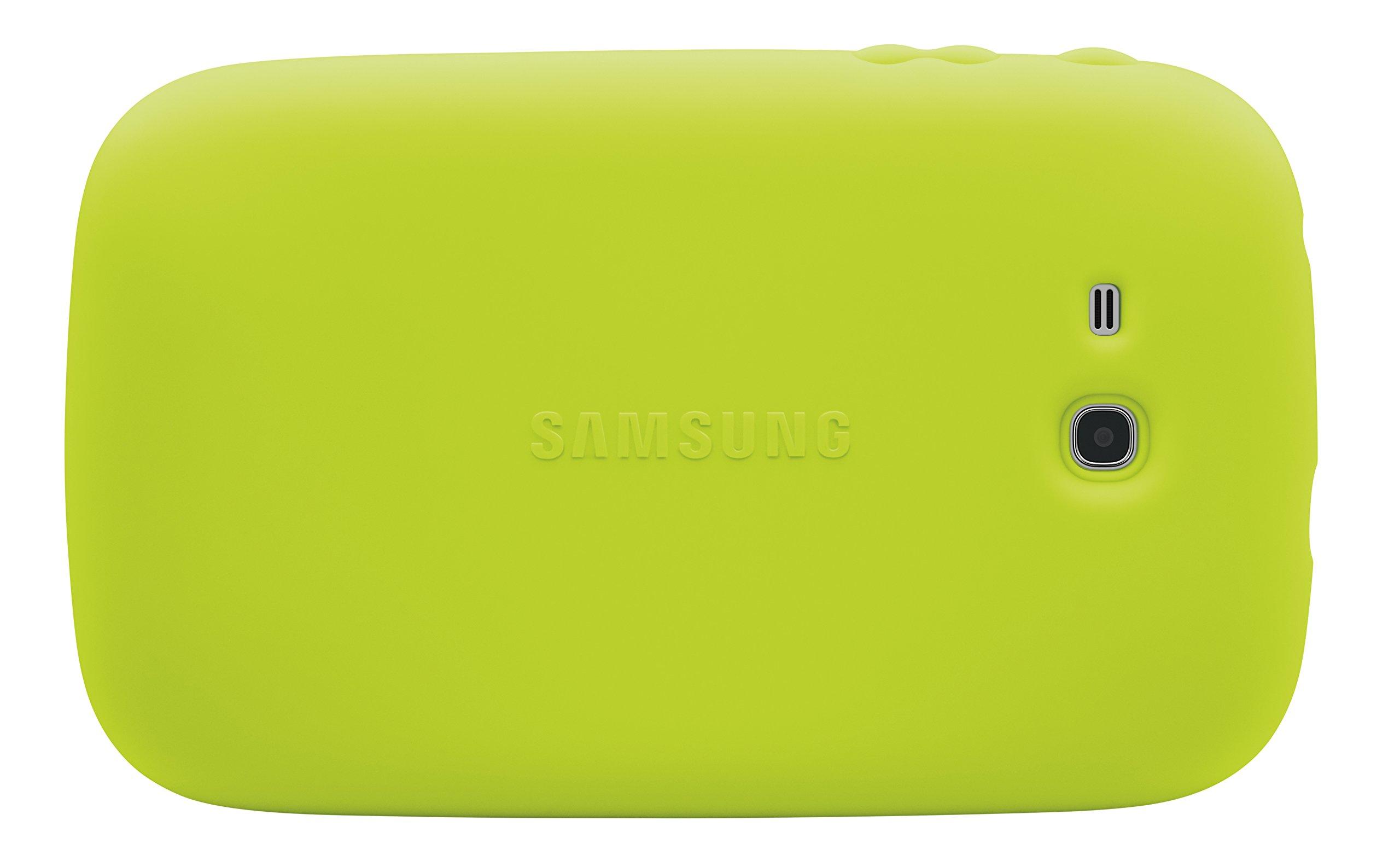 Samsung Galaxy Tab E Lite Kids 7''; 8 GB Wifi Tablet (White) SM-T113NDWACCC by Samsung