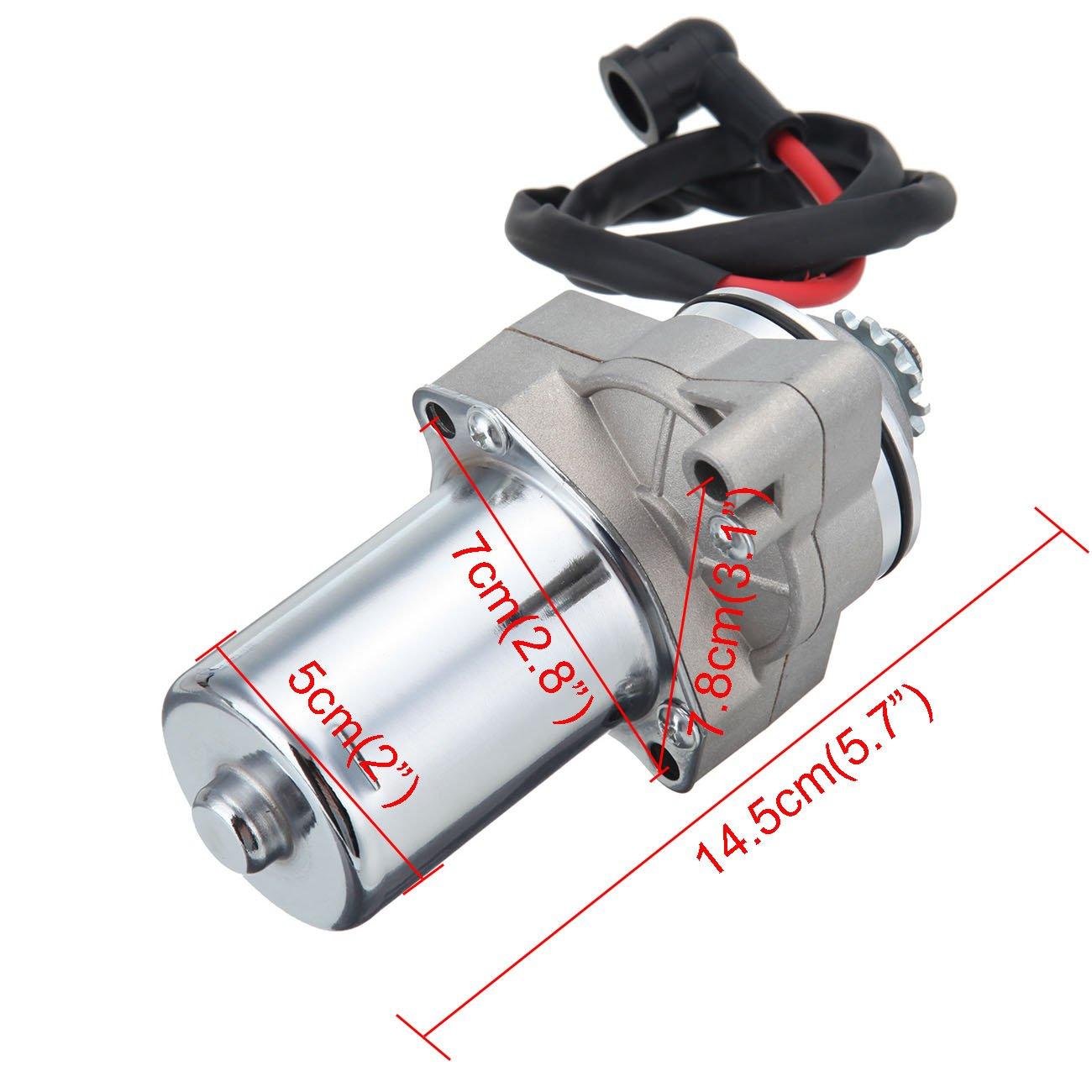 3.50-4 TR87 Wiltec Camera d/´Aria Standard per Ruote Piccole Dimensioni
