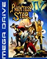 Phantasy Star IV : The End of the Millennium [Online Game Code]