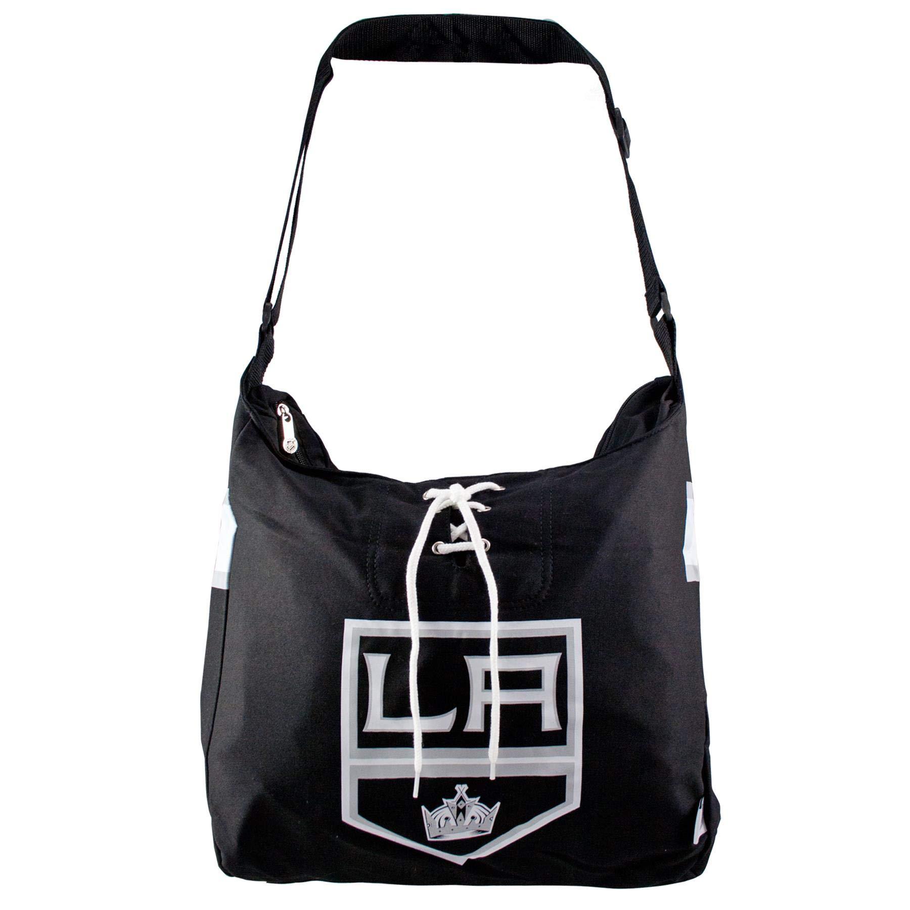 NHL Los Angeles Kings Jersey Tote