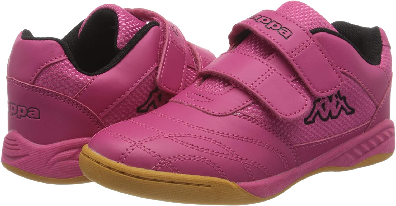 Kappa Kickoff Oc Kids Sneakers Basses Mixte Enfant