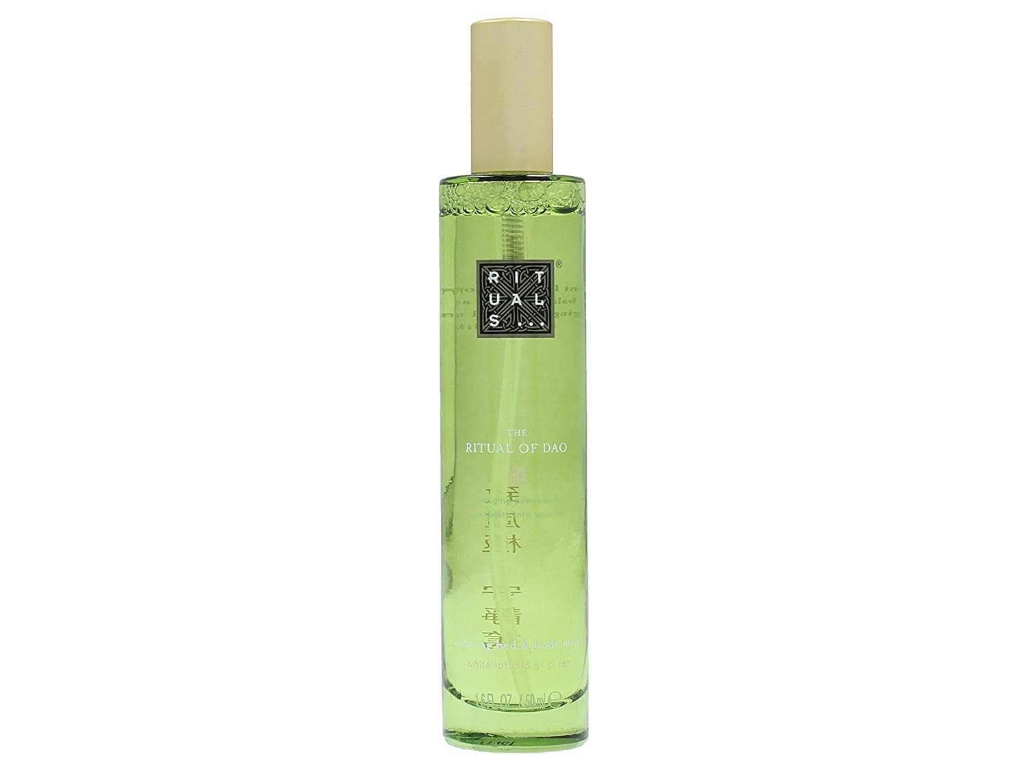 Rituals The Ritual Of Dao Bed Und Body Mist 50 Ml Amazonde