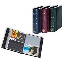 Leuchtturm 330178 Álbum para Tarjetas Postales con 50