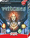 AMIGO Witches