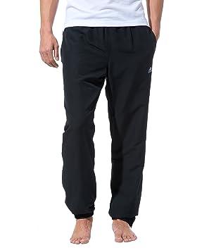 adidas Ess Stanford ch Sporthose schwarz, Größe:M