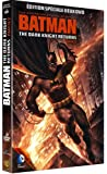 Batman : The Dark Knight Returns, Partie 2 - Edition Spéciale 2 DVD - Film d'animation original DC Univers [Édition Spéciale 2 DVD] [Édition Spéciale 2 DVD]